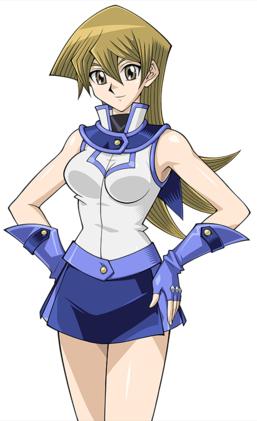 Alexis Rhodes (Duel Links) - Yugipedia - Yu-Gi-Oh! wiki