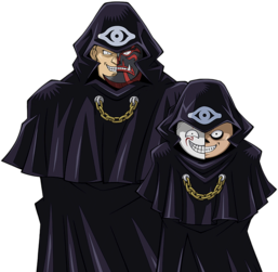 Lumis and Umbra (Duel Links) - Yugipedia - Yu-Gi-Oh! wiki