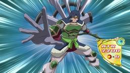 """""""Tsumuji the Earthwind Star"""""""