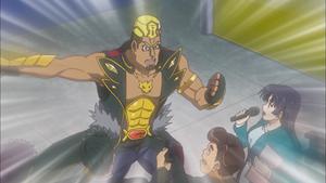 Yu-Gi-Oh! VRAINS - Episode 051