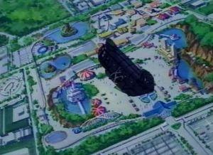 Yu-Gi-Oh! - Episode 185