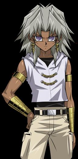 Marik Ishtar (Duel Links) - Yugipedia - Yu-Gi-Oh! wiki