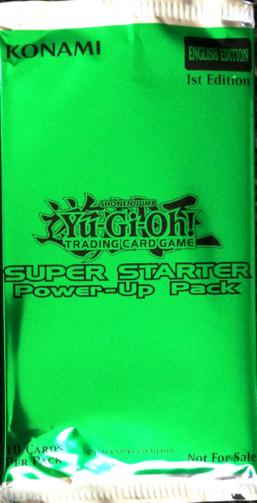 Super Starter Power-Up Pack