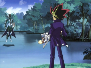 Yu-Gi-Oh! - Episode 099