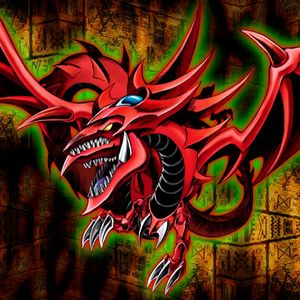 """Slifer the Sky Dragon"""