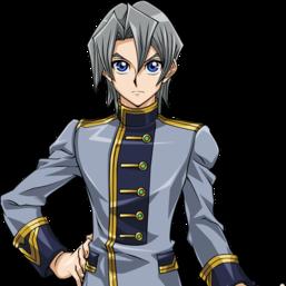 Aster Phoenix (ARC-V)