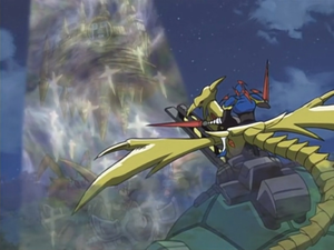 Yu-Gi-Oh! - Episode 015
