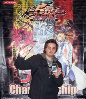Shonen Jump Championship Edison 2010