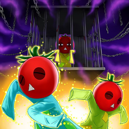 """""""Inmato"""" and 2 """"Cherry Inmatos"""""""