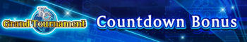 KC Grand Tournament Countdown Bonus
