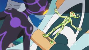 Yu-Gi-Oh! VRAINS - Episode 055