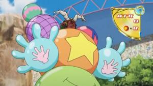 Balloon Counter