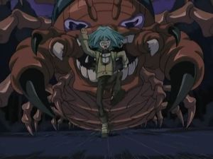 Yu-Gi-Oh! GX - Episode 137