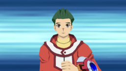 Kura, in Tag Force 1-3