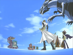 Yu-Gi-Oh! - Episode 072