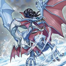 """""""Phantasm Spiral Dragon"""""""