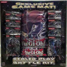 Sealed Play Battle Kit