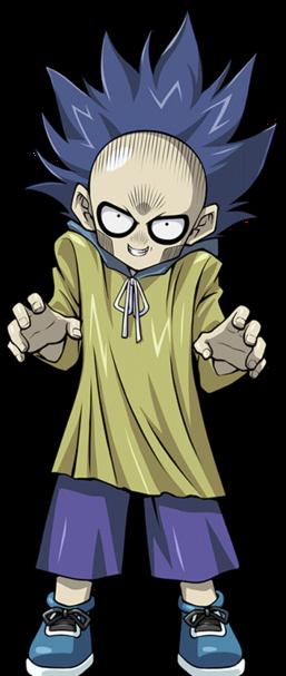 Bonz (Duel Links) - Yugipedia - Yu-Gi-Oh! wiki