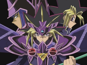 Yu-Gi-Oh! Capsule Monsters - Episode 005