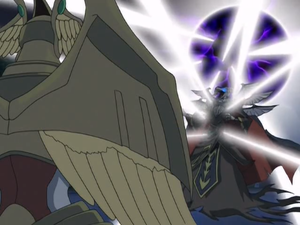 Yu-Gi-Oh! GX - Episode 178