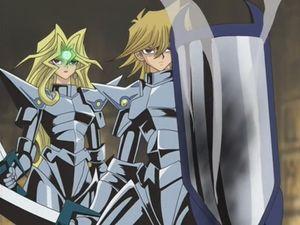 Yu-Gi-Oh! - Episode 179