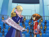 Jaden talks to Crowler after winning their Duel.png