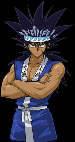 Mako Tsunami (Duel Links) - Yugipedia - Yu-Gi-Oh! wiki