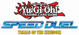 Speed Duel: Trials of the Kingdom Sneak Peek participation cards