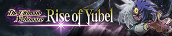 Rise of Yubel -The Ultimate Nightmare-