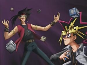Yu-Gi-Oh! - Episode 047