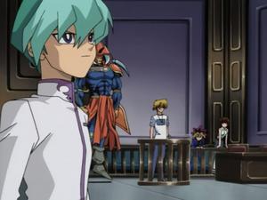 Yu-Gi-Oh! - Episode 105