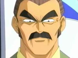 Gozaburo Kaiba