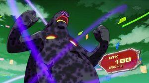 GEIM - YU-Gi-Oh! R Num/éro 96 : Brume Sombre
