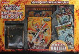 Dragunity Blast