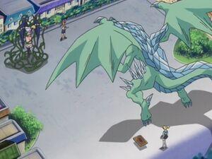 Yu-Gi-Oh! - Episode 193