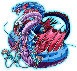 Ocean Dragon Lord - Neo-Daedalus in Duel Links