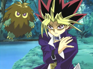 Yu-Gi-Oh! - Episode 100