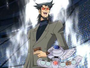 Yu-Gi-Oh! GX - Episode 097