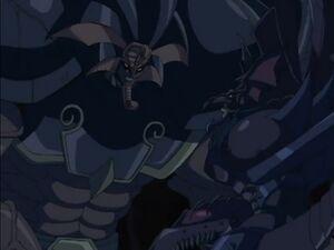 Yu-Gi-Oh! GX - Episode 145