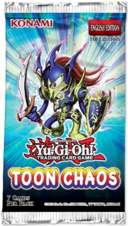 Toon Chaos
