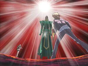 Yu-Gi-Oh! - Episode 190