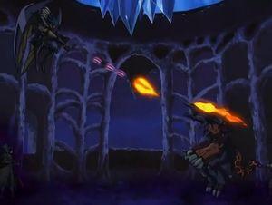 Yu-Gi-Oh! GX - Episode 143