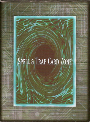 Spell & Trap Zone