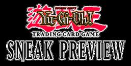 Sneak Peek Participation Cards