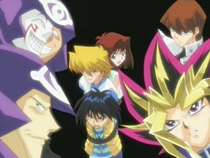 Yu-Gi-Oh! - Episode 070
