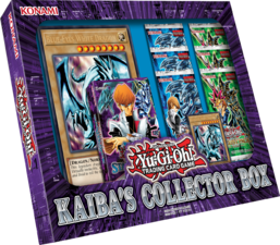 Kaiba's Collector Box
