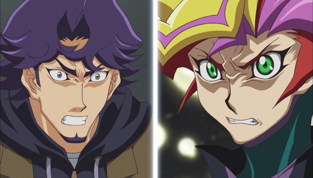 Yu-Gi-Oh! VRAINS - Episode 018 - Yugipedia - Yu-Gi-Oh! wiki