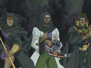 Yu-Gi-Oh! GX - Episode 028