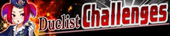 Duelist Challenges