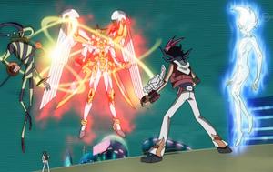 Yu-Gi-Oh! ZEXAL - Episode 032